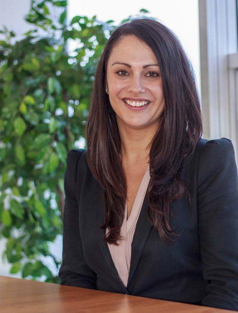 Farzaneh Moeini